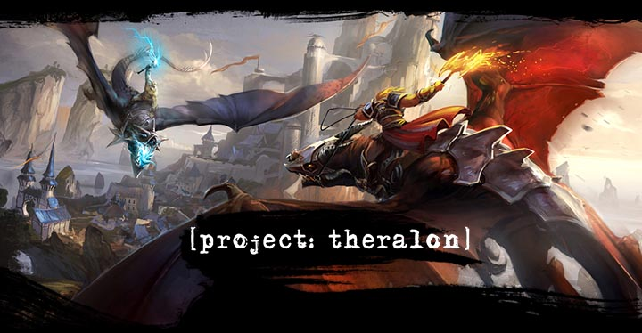 Project Theralon