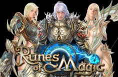 Системные требования Runes of Magic