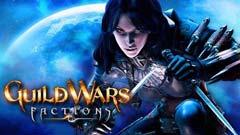 Видео Guild Wars: Factions