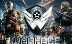 Анонс новых видов оружия в онлайн шутере Warface