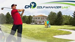 Golf Manager Live