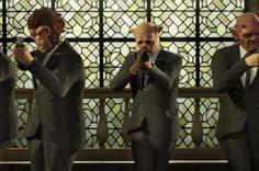 Добавление режимов в GTA Online