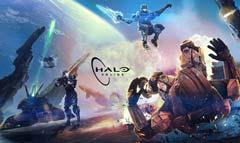 Состоялся анонс F2P шутера Halo Online