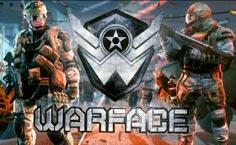 Скачать игру Warface