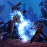 Атака магией в Neverwinter Online