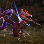 Бой против зомби в Neverwinter Online