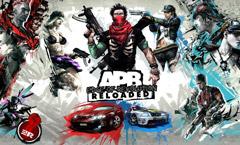 Скачать игру APB Reloaded