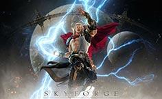 Скачать игру Skyforge