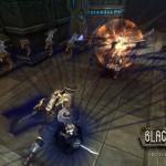 Скриншоты Black Gold Online_10