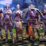 Скриншоты Black Gold Online_11