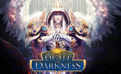 Видео Light of Darkness