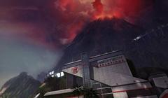 Игроки Warface опустятся в жерло действующего вулкана