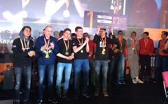 Команда ArenaStars получила звание чемпиона Open Cup по Warface