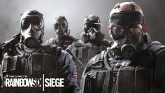 Обои Tom Clancy Rainbow Six Siege_02