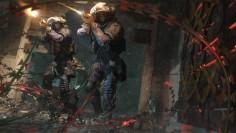 Скриншоты Tom Clancy Rainbow Six Siege_03
