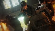 Скриншоты Tom Clancy Rainbow Six Siege_05