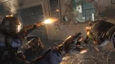 Скриншоты Tom Clancy Rainbow Six Siege_10