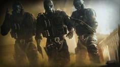 Скриншоты Tom Clancy Rainbow Six Siege_11