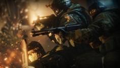 Скриншоты Tom Clancy Rainbow Six Siege_13