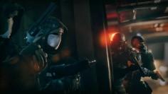 Скриншоты Tom Clancy Rainbow Six Siege_16