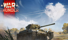 Танкисты War Thunder отметят 14 февраля по-своему