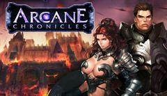 Видео Arcane Chronicles