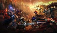 League of Legends: режим Доминион будет отключен навсегда