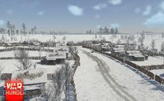 Волоколамск – новая карта в War Thunder