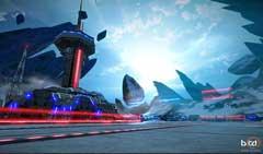 Beyond The Destiny появится в Steam Early Access