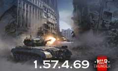 Разработчики War Thunder позаботились о стабильности клиента игры