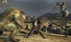 Dragon`s Dogma Online пополнится новым контентом