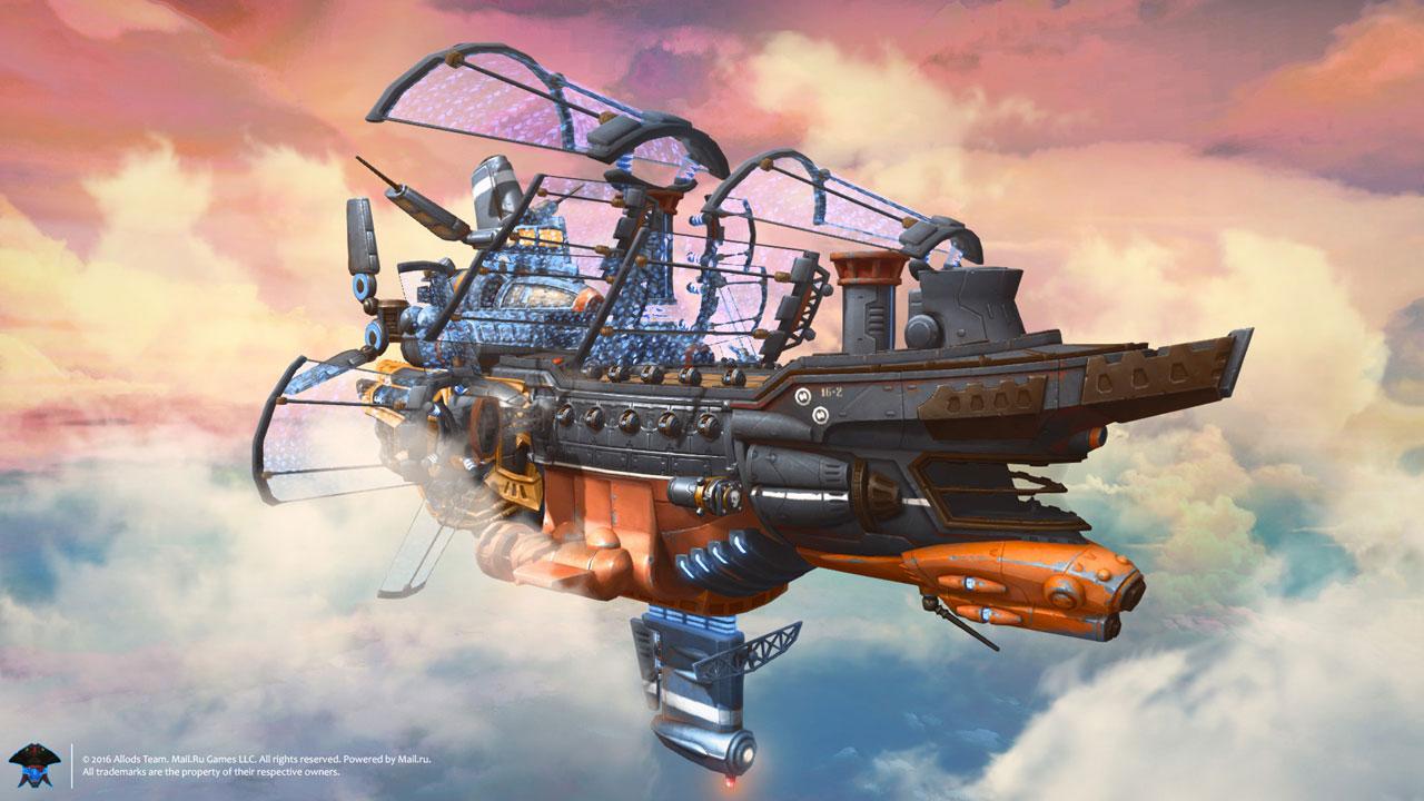 Разработчики Пиратов рассказали особенности игры_02