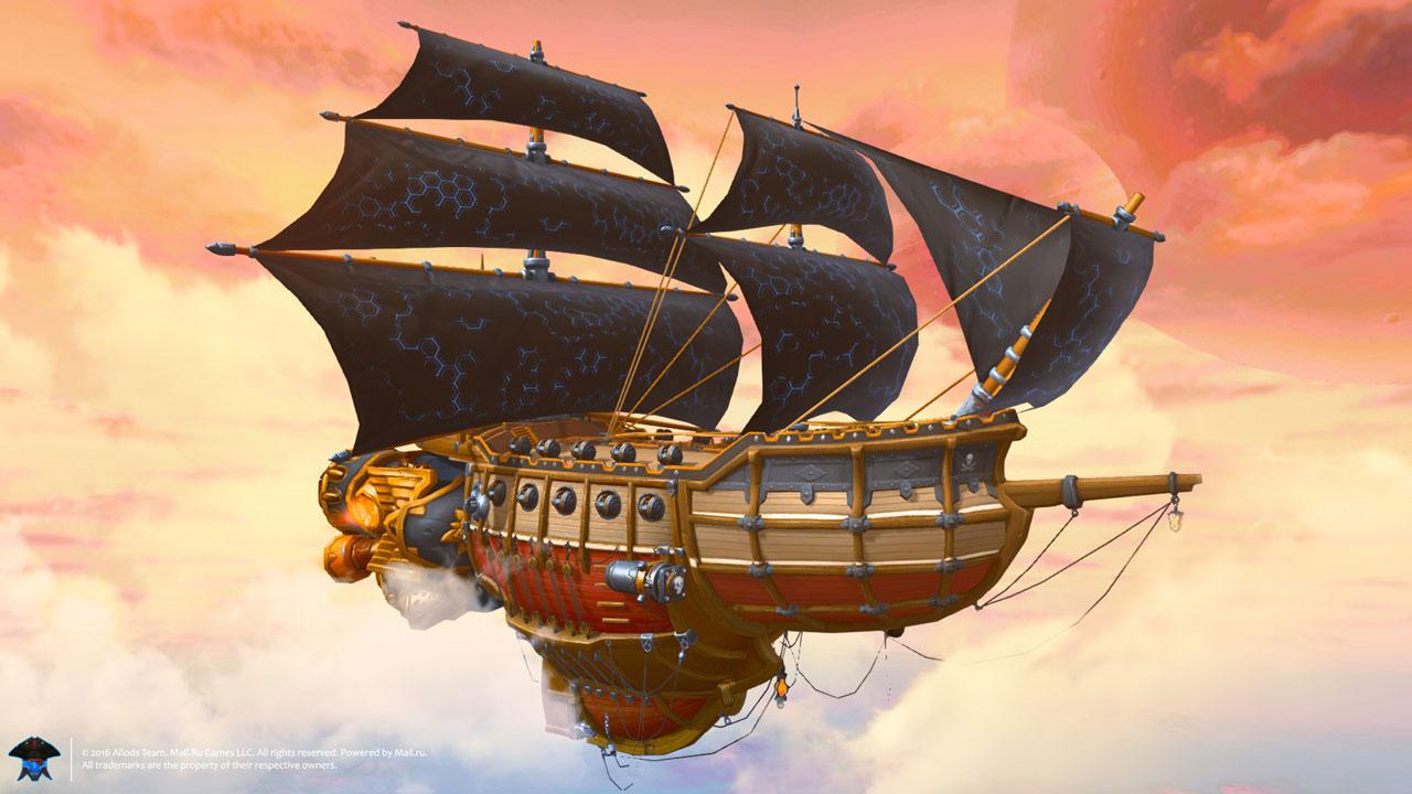 Разработчики Пиратов рассказали особенности игры_03