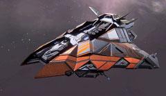 Разработчики Star Conflict продолжают модифицировать корабли