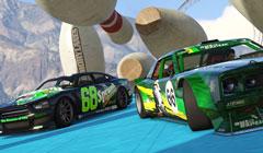Геймеры в GTA Online смогут создавать свои гоночные трассы