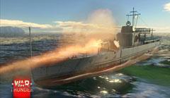 Фанаты War Thunder дождались морских сражений