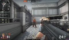 GameNet показали геймплей Battle Carnival