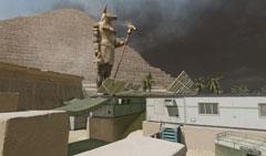 Вскоре Warface обзаведется новой картой