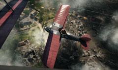 В Battlefield 1 можно будет поиграть до релиза