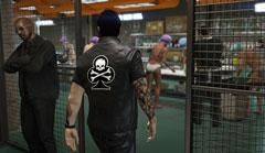 В GTA Online вскоре можно будет стать байкером