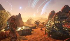 Osiris: New Dawn перешла на стадию раннего доступа