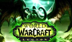 Видео World of Warcraft: Legion