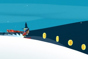 Лыжное Сафари