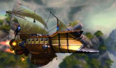 Разработчики Пиратов рассказали о значении экипажа