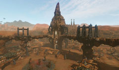 Локализаторы ArcheAge познакомили геймеров с новыми расами