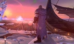 «Море Движущегося Льда» уже на серверах Neverwinter