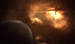 Вышел трейлер обновления Ascension для EVE Online