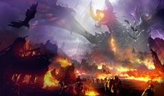 Игроки русскоязычной TERA смогли победить Драколота