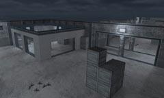 Карта de_zima для Counter-Strike 1.6
