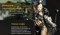 О будущем русскоязычной Black Desert